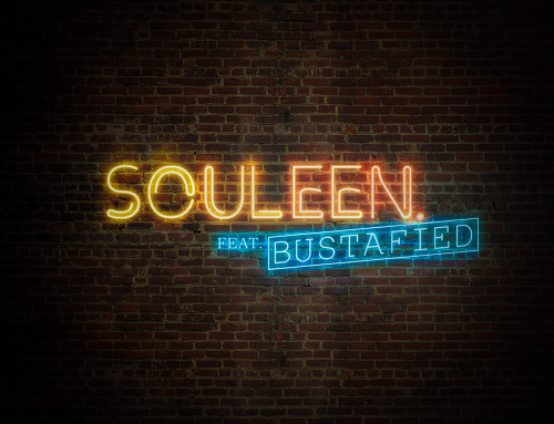 Souleen feat. Bustafied